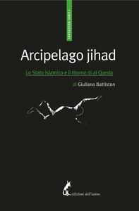 Arcipelago jihad - Librerie.coop