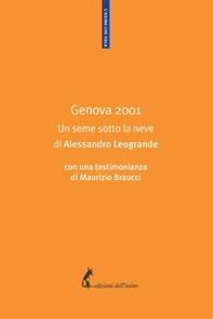 Genova 2001 - Librerie.coop