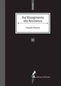 Dal Risorgimento alla Resistenza - Librerie.coop