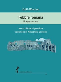 Febbre romana - Librerie.coop