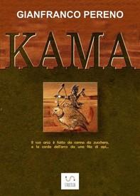 Kama - Librerie.coop