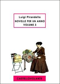 Novelle per un anno - Volume 3 - Librerie.coop