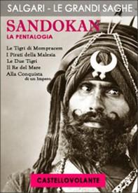 Sandokan: La Pentalogia - Librerie.coop