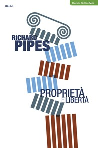 Proprietà e libertà - Librerie.coop