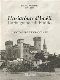 L'ariarou  d'Imeli - Librerie.coop