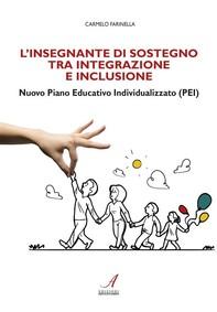 L'insegnante di sostegno tra integrazione e inclusione - Librerie.coop