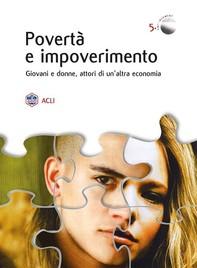 Povertà e impoverimento - Librerie.coop