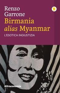 Birmania, alias Myanmar - Librerie.coop