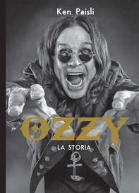 Ozzy - La storia - Librerie.coop