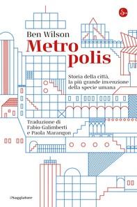 Metropolis - Librerie.coop