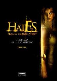 Hates - Librerie.coop