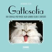 Gattosofia - Librerie.coop