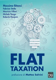Flat taxation - Librerie.coop