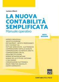 Nuova contabilità semplificata - Librerie.coop