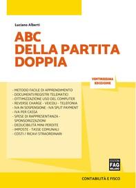 ABC della partita doppia - Librerie.coop