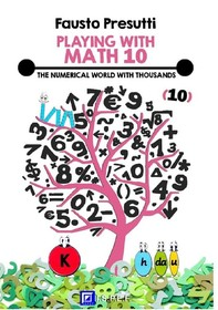Playing with Math 10 - Librerie.coop