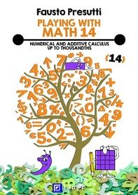 Playing with Math 14 - Librerie.coop