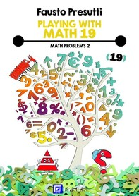 Playing with Math 19 - Librerie.coop