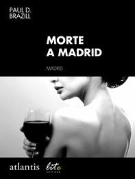 Morte a Madrid - Librerie.coop