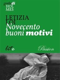 Novecento buoni motivi - Librerie.coop