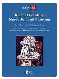 Recit et Peinture. Narration and Painting - Librerie.coop