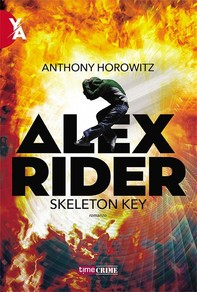 Skeleton Key - Librerie.coop