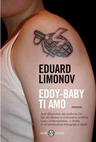 Eddy-Baby ti amo - Librerie.coop