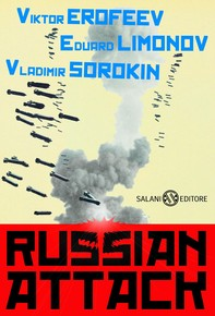 Russian Attack - Librerie.coop