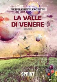 La valle di Venere - Librerie.coop