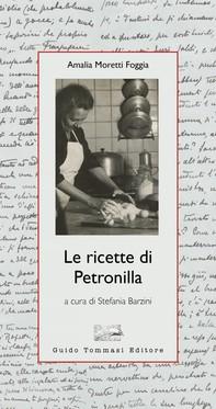Le ricette di Petronilla - Librerie.coop