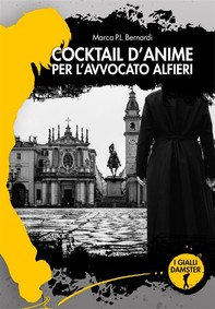 Cocktail d'anime per l'avvocato Alfieri - Librerie.coop