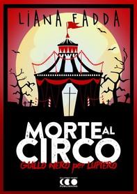 Morte al circo - Librerie.coop