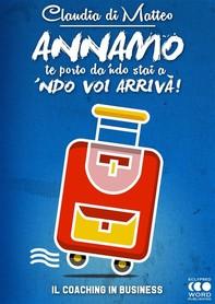 Annamo - Librerie.coop