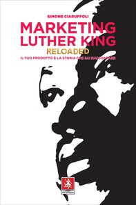 Marketing Luther King Reloaded - Librerie.coop