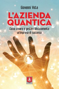L'azienda quantica - Librerie.coop