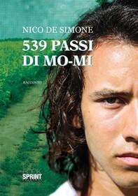 539 passi di MO-MI - Librerie.coop
