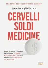 Cervelli Soldi Medicine - Librerie.coop