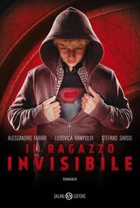 Il ragazzo invisibile - Librerie.coop