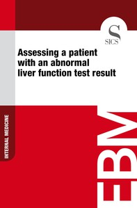 Assessing a Patient with an Abnormal Liver Function Test Result - Librerie.coop