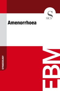 Amenorrhoea - Librerie.coop
