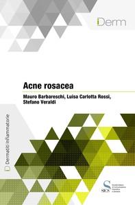 Acne rosacea - Librerie.coop