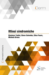 Ittiosi sindromiche - Librerie.coop