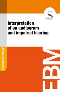 Interpretation of an Audiogram and Impaired Hearing - Librerie.coop