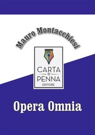 Opera Omnia - Librerie.coop