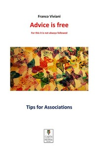 Advice is free - For this it is not always followed - Librerie.coop