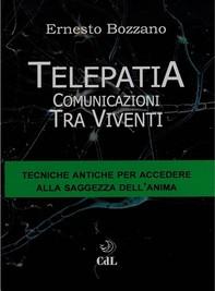 Telepatia - Librerie.coop