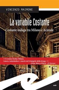 La variabile Costante - Librerie.coop