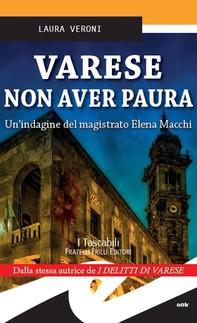 Varese Non aver paura - Librerie.coop
