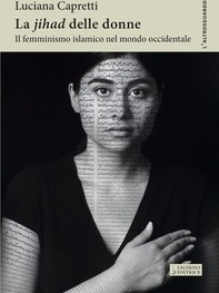 La jihad delle donne - Librerie.coop