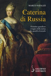Caterina di Russia - Librerie.coop